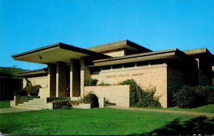 Arkansas Hot Springs Garland County Public Library