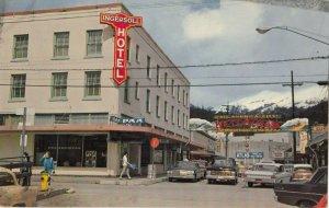 KETCHIKAN , Alaska , 1970 ; Street View