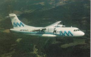 Transportes Aeromar Aerospatiale/Aeritalia ATR 42-300