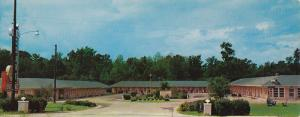 Coral Court on U.S. 301 , ROCKY MOUNT , North Carolina , 50-60s