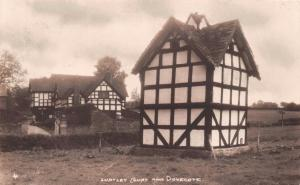 LUNTLEY COURT HEREFORDSHIRE UK~DOVECOTE~W A CALL CAMBRIA SERIES PHOTO POSTCARD