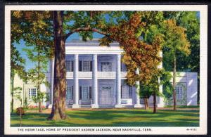 The Hermitage,Nashville,TN