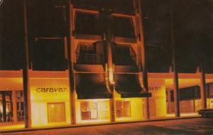 U S Virgin Islands St Thomas The Caravan Hotel