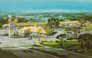 Indiana Terre Haute Albert Pick Motel