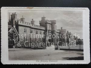 Cirencester: The Armoury c1926