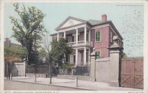 South Carolina Charleston Pringle House