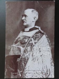Portrait: Rt Rev George W. Kennion, Bishop of Bath & Wells, Old PC, by G.D. & D