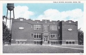 Public School Building , EDINA , Missouri , 00-10s