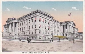Washington DC Patent Office