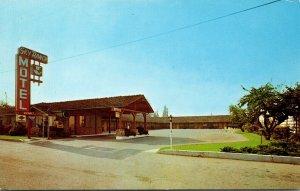 California Palo Alto Sky Ranch Motel