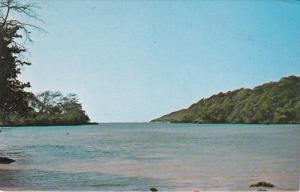 Dominican Republic , 50-60s : The Diamond Beach , Ma. Trinidad Sanchez Province