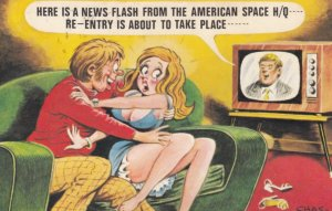 Racy Humour , 40-60s ; #1