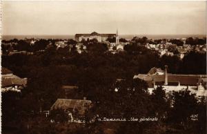 CPA DEAUVILLE - Vue générale (515686)