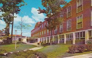 State University College Oneonta New York