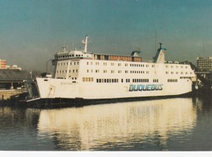 Ferry Luciano Federico , Montevideo , Uruguay , 50-70s