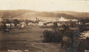 RP: MATAPEDIA ,Quebec, Canada , 1924