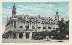Centro Gallego , HAVANA , Cuba , 00-10s