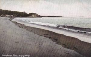 Singing Beach,  Manchester,  Massachusetts,    PU_1908