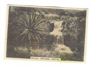 RP, Umlaas Falls, Union Of South Africa, 1900-1910s