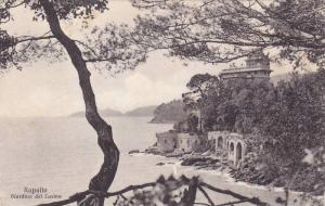 Giardino Del Casino, Rapallo (Liguria), Italy, 1900-1910s