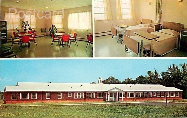 NJ Eatontown New Jersey Eaton Park Nursing Home Multi View Dexter