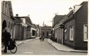 CPA APPINGEDAM real photo NETHERLANDS (706313)