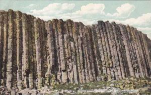 The Loom, Giant´s Causeway, Co. Antrim, Northern Ireland, 1910-1920s