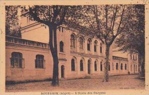 Algeria Boufarik L'Ecole des Garcons