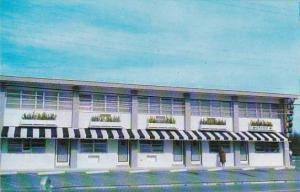 Florida Hollywood Beach Bimini Motel