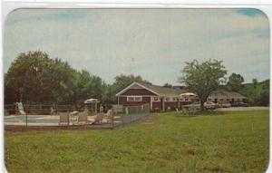 Deer Run Motel, Cooperstown NY