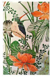 Lotus and Kingfisher, Chinese Porcelain Art, Taft Museum, Ohio