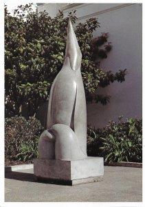 Penguin's Prayer California Academy of Sciences San Francisco 4 by 6