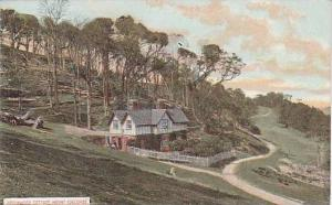 Beechwood Cottage , Mount Edgcumbe (Devon) England, UK, 1900-1910s