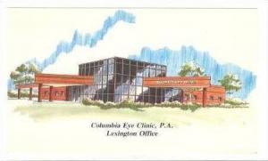 Columbia Eye Clinic,Lexington,South Carolina,40-60
