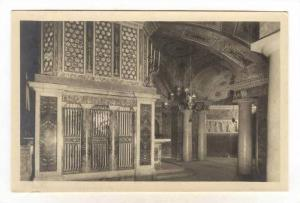 RP, Chiesa Di S. Francesco, La Cripta, Assisi (Perugia), Italy, 1920-1940s