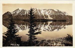 RP; Mount Atlin ,  ATLIN  ,  B.C. , Canada , 10-30s