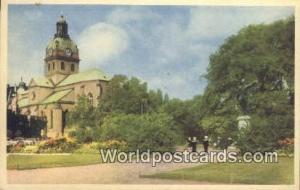 Sweden, Sverige Karl XII, torg o Jakobs Kyrka, Stockholm Karl XII, torg o Jak...