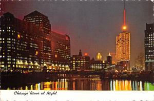 Chicago River -