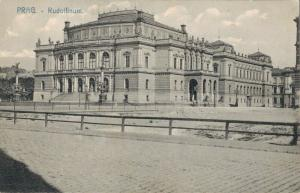 Czech Republic - Prag Rudolfinum 02.41