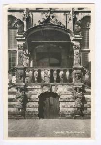 RP, Stadhuisbordes, Gouda (South Holland), Netherlands, 1920-1940s