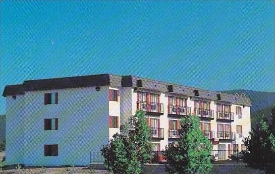 California Yreka Motel Orleans Yreka