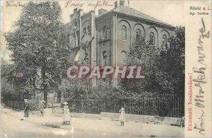 Old Postcard Review bestanden Alfeld