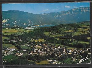 France, Novalise, Rhone-Alps, unused