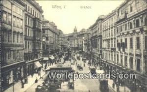 Austria Wien - Vienna Graben