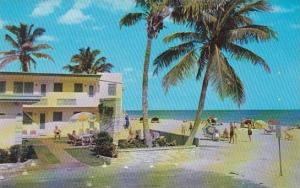 Florida Hollywood Belaire Apartment Hotel