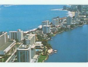 Pre-1980 CONDADO HOTEL Condado Puerto Rico PR HQ1915
