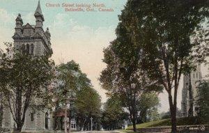 BELLEVILLE , Ontario , Canada , 00-10s ; Church Street