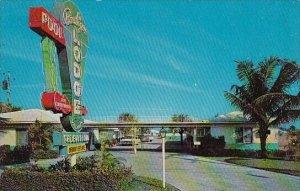 Florida Rivera Beach Bazaar Lodge