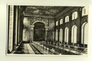 tp7156 - Kent - Painted Hall of the Royal Naval College, Greenwich - Postcard