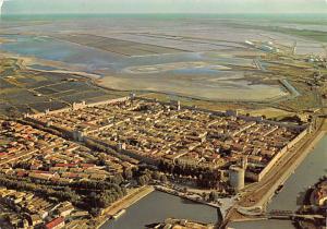 Aigues Mortes - France